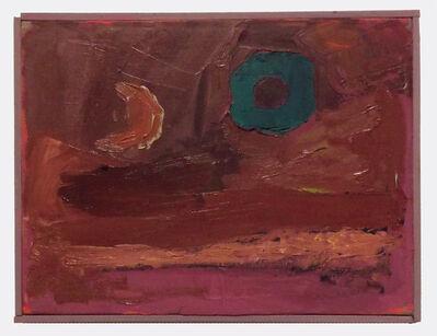 Yui Kugimiya, 'Donut and Croissant VI', 2013