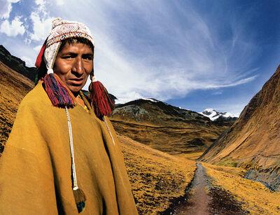 Antonio Briceño, 'Apacheta', 2006