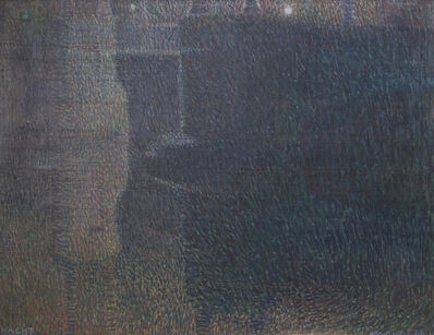 Leo Gestel, 'Nacht', 1908