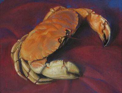 Janet Monafo, 'Crab', 2011