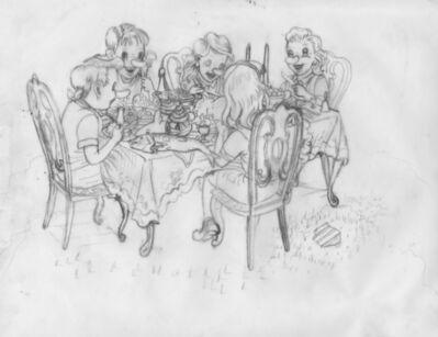 Victor Castillo, 'Sketch 32', 2013