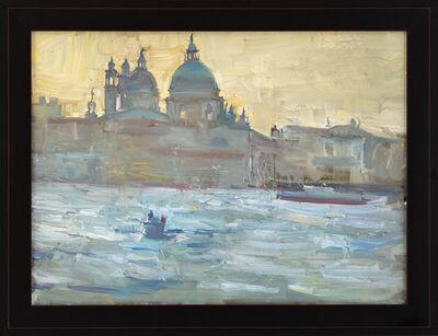 Mikael Olson, 'Venetian Sunset', 2018