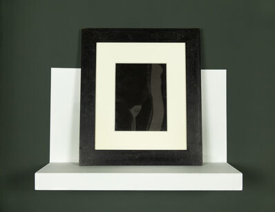 Roger Parry, 'Nu solarisé', 1933-34