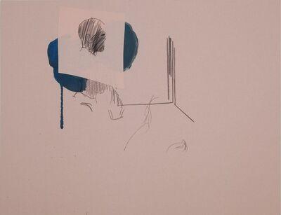 Nick Mauss, 'Redo', 2015