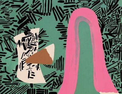 Àlex Pallí, 'Transition forms # 1', 2008