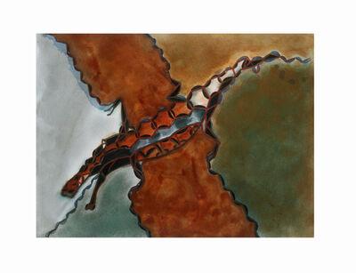 Francisco Toledo, 'El puente ', S/F