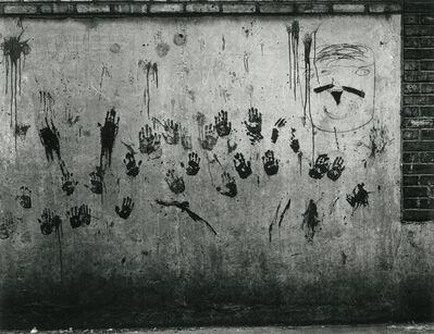 Yasuhiro Ishimoto, 'Untitled', 1950-1960