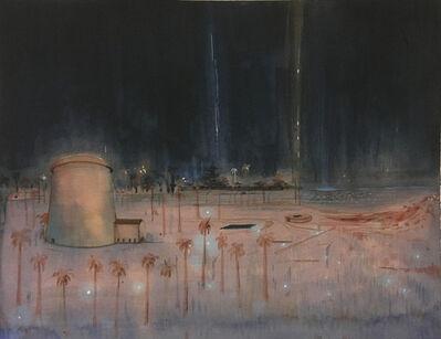 SN, 'Untitled 4', 2016