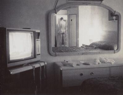 Stefanie Schneider, 'Male Nude in Motel (Desert Nudes)', 1999