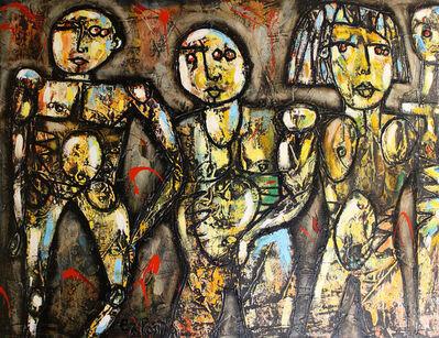 EDUARDO EXPOSITO GONZALEZ, 'Untitled', 2019