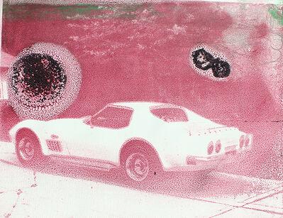 T.R. Ericsson, 'Corvette', 2019