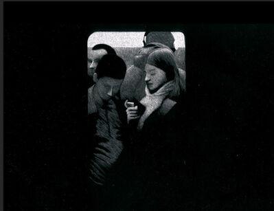 Amélie Scotta, 'Ligne 4', 2015