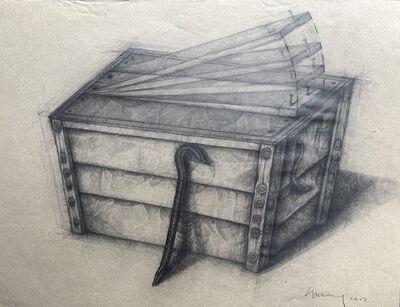 Enrique Wong, 'En El Canasto (In the Crate)', 2002