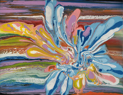 Fernando Canovas, 'Splash Nro. 37', 2010