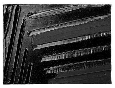 Pierre Soulages, 'Peinture 60 x 81, 26 août 2013', 2013
