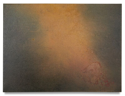 Joe Goode, 'Untitled (Cause and Effect Painting 66) ', 1999