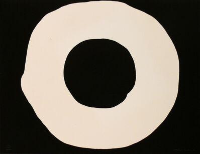 Jiro Yoshihara, 'Circle', 1968