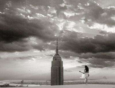 Albert Watson, 'Sade 'NYC'', 1992