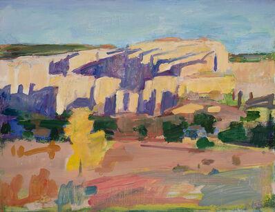 Kurt Solmssen, 'White Place, Abiquiu', 2019
