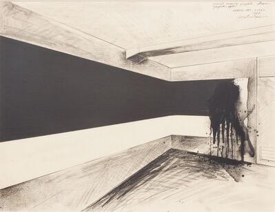 Takesada Matsutani, 'Work', 1982