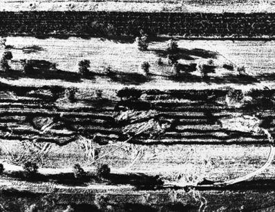 Mario Giacomelli, 'Storie di Terra', years 1980