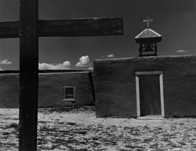 Ernest Knee, 'Mirador near Alcade, NM', 1934
