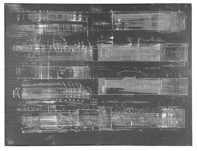 Rosaire Appel, 'Transient Sounds', 2020