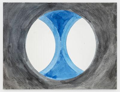 Oscar Tuazon, 'Inner View', 2020