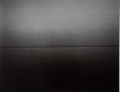 Hiroshi Sugimoto, 'Time Exposed: #354 Miltoan Sea Sounion 1990', 1991