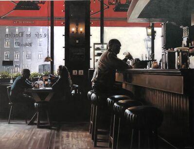 Duytter, 'Cafe de Doelen', 2019