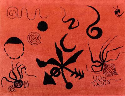 Alexander Calder, 'Sea Life', 1972