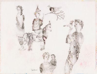 Sakti Burman, 'Untitled', Undated