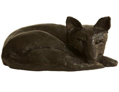 Caroline D'Andlau Hombourg, 'Sleeping Fox'