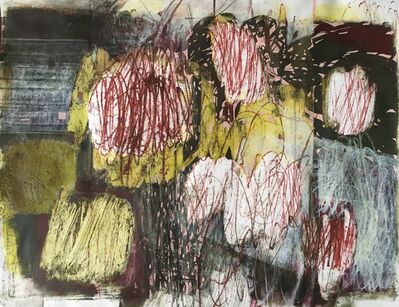 Melissa Zarem, 'The Buoyancy of Moss', 2020