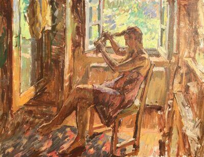 Ben Fenske, 'Mirror Summer Light', 2018