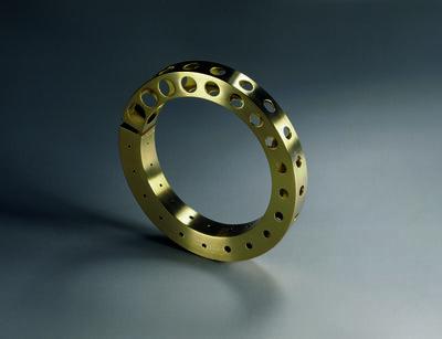 """Gijs Bakker, 'Bracelet """"Holes""""', 1992"""