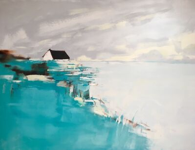 Sandra Pratt, 'Limpid '