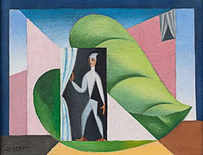 Leopold Survage, 'Composition Surréaliste', 1940