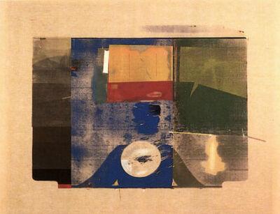 Paolo Gioli, 'Purché l'immagine non colpisca il volto', 1975