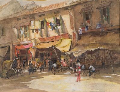 Chew Yew Seng, 'Chinatown'