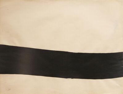 Al Held, 'Untitled VI', 1961