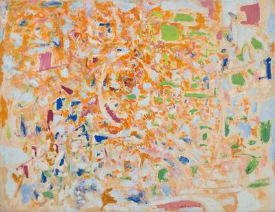 Marie Raymond, 'Untitled', ca. 1963