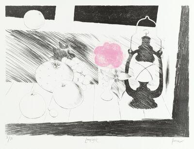 Mary Fedden, 'Lamplight', 1973