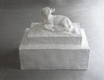 Tracey Emin, 'The Lamb', 2014