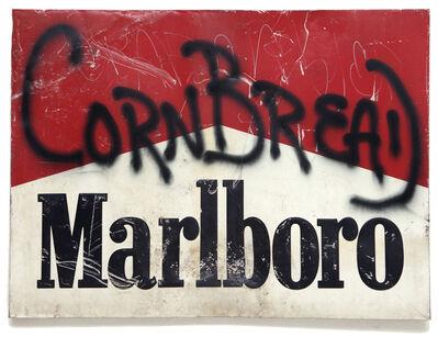Cornbread, 'Cornbread Marlboro #2', 2014