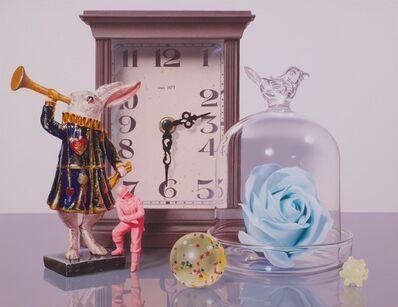 Keitoku Toizumi, 'Dream of Alice', 2021
