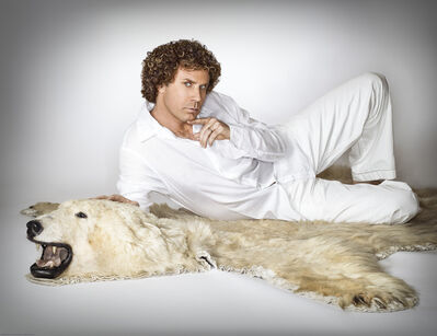 Michael Grecco, 'Will Ferrell, Beverly Hills, California', 2007