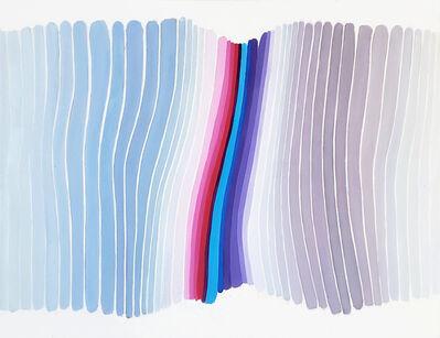 John Platt, 'Wing Span', 2019