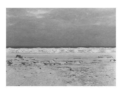 Kris Scholz, 'Meer 1 Jurmula', 2016