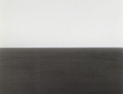 Hiroshi Sugimoto, 'Time Exposed: #369 Marmara Sea Silivli 1991', 1991